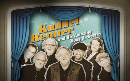 Kuddel Renner and his Amazing Orchestra